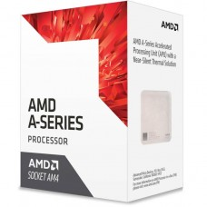 Процесор AMD AM4 A6 9500 2-Core 3.5Ghz (3.8Ghz Turbo), 1MB 65W