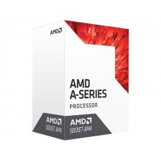 Процесор AMD AMD AM4 A8 9600 4-Core 3.1Ghz (3.4Ghz Turbo), 2MB 65W