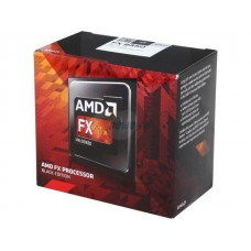 Процесор AMD FX-8350F, 4.0GHz, 16MB, 125W, AM3+, box