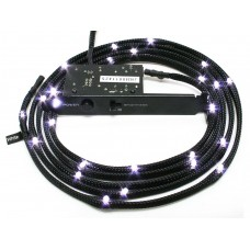 Led лента NZXT Sleeved LED Kit 2m White CB-LED20-WT