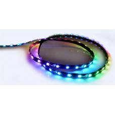 RGB Led лентa ASUS ROG Addressable Led Strip 60см, Aura Sync