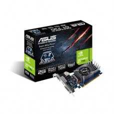 Видео карта ASUS GT730-2GD5-BRK, 2GB, GDDR5, 64 bit, DVI-D, HDMI, Display Port