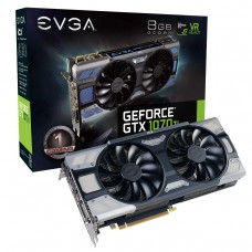 Видео карта EVGA GeForce GTX 1070Ti FTW2 GAMING 8GB GDDR5 256 bit, iCX