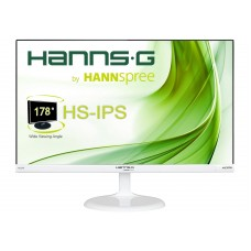 Монитор HANNSPREE HS 246 HFW, LED, 23.6 inch,Ultra- Wide, Full HD, VGA, HDMI, Бя..