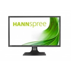 Монитор HANNSPREE HS247HPV, IPS, 23.6 inch, Wide, Full HD, D-Sub, DVI-D, HDMI, Ч..