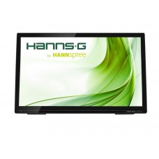 Монитор HANNSPREE HT273HPB, HS-IPS, 27 inch, Wide, Full HD, D-Sub, HDMI, Черен