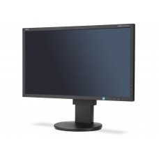 Монитор NEC MultiSync EA234WMi, IPS, 23 inch, Wide, Full HD, DisplayPort, HDMI, ..
