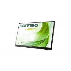 Тъч монитор HANNSPREE HT225HPB, LED, 21.5 inch, Wide, Full HD, Display Port, VGA..