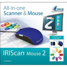 Мишка + Скенер в едно  iris IRIScan Mouse 2 All in one, A4, USB2.0