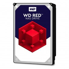 Хард диск WD RED, 8TB, 5400rpm, 128MB, SATA 3