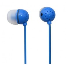 Слушалки с микрофон MAXELL EC-MIC, In-Ear, Син