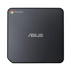 Настолен компютър ASUS CHROMEBOX2-G072U, Intel® Celeron™ 3215U/ 2GB DDR3/ 16GB S..