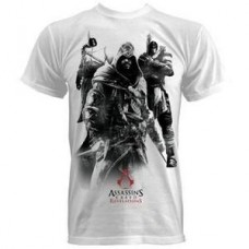 Assassins Creed Revelations Character, Бял, Bioworld, XL