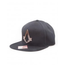 Шапка Assassin's Creed Syndicate - Bronze Logo Snapback